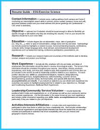 Community Service Resume Template The Most Excellent Business Management Resume Ever