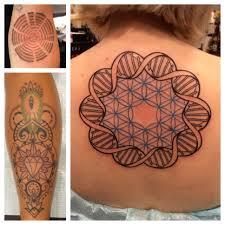 jaimeson trocheck otzi tattoo agency