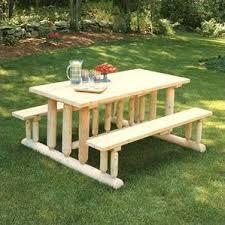 Rustic Natural Cedar Furniture Wayfair - Cedar outdoor furniture