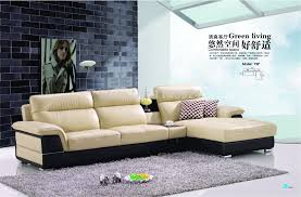 Online Shop  Stylish Design Leisure Functional Leather Sofa - Lounger sofa designs
