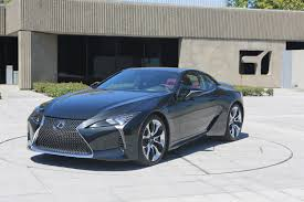 lexus dealership derby lexus has designs on the future rides u0026 drives