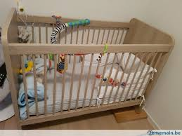 chambre enfant evolutive chambre enfant évolutive en bois massif a vendre 2ememain be
