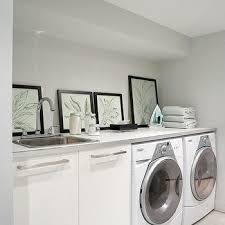 Modern Laundry Room Decor Modern Laundry Room Design Ideas