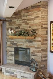 fireplace hearth stone ideas 38 cool ideas for ideas stone decor