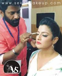 professional makeup artists in nj veera sekar cine professional makeup studio k k nagar vira