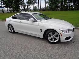 bmw florence south carolina 2014 bmw 4 series 428i florence sc sumter darlington camden