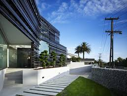 Browse House glendowie house bossley architects auckland new zealand mimoa