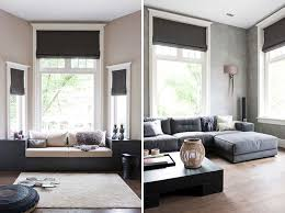 Modern Window Blinds And Shades - 7 contemporary ideas for window coverings contemporist