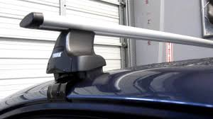 Ors Roof Racks by 2013 Subaru Legacy With Thule 480r Traverse Aeroblade Roof Rack By