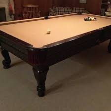 pool tables to buy near me a7 brunswick brookstone pool table for sale sold used pool tables