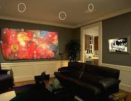 accent lighting for paintings a simple guide to art and picture lighting calculator