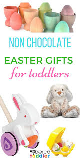 non chocolate easter gifts for toddlers my bored toddler