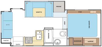camper floor plans lance 1172 floorplan easily converted