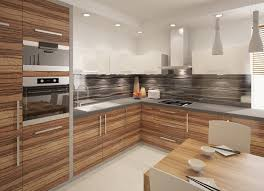 High Gloss Kitchen Cabinet Design Ideas  Kitchen Designs - Cabinet designs for kitchen