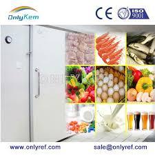chambre froide pour fruits et l馮umes la chambre froide pour la viande poissons fruits légumes chambre