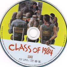 class of 1984 dvd class of 1984 1982 cover label dvd covers and labels