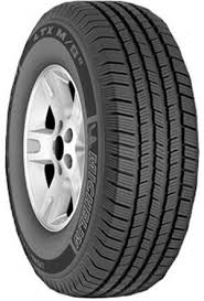 michelin light truck tires p265 65r18 michelin ltx m s2 light truck tire