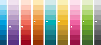 Home Color Palette 2017 The Colors For 2017 Design Custom Homes