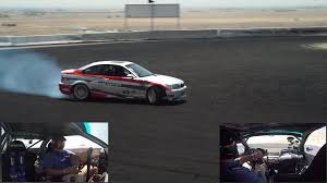 bmw drift cars video matt farah tests an ls swapped bmw e46 m3 drift car