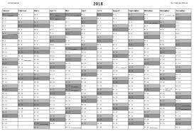 Kalender 2018 Hessen Din A4 Kalender 2018 Zum Ausdrucken Freeware De