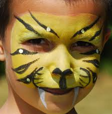 inspirational halloween face painting for kids pryme