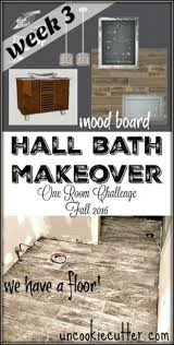 Challenge Fall In Bath Bath Makeover Orc Week 5
