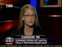 Meme Roth - meme roth naao fat santa boot c cashin in fox news youtube