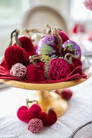 Valentines Day Tablescapes Romantic Decoration Valentine U0027s Day Entertaining Ideas