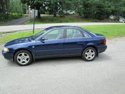 2001 audi a4 for sale audi used cars bad credit auto loans for sale windham greg s auto