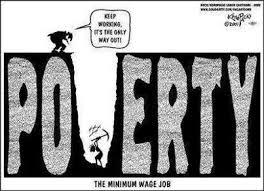 Barnes And Noble Minimum Wage 105 Best Minimum Wage Income Inequality Images On Pinterest