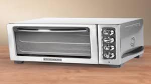 Kitchen Aid Toaster Ovens Kitchenaid Microwave Convection Oven Kitchenaid Toaster Oven