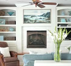 travertine mosaic tile fireplace surround ideas wall