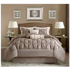 best 25 taupe bedding ideas on pinterest white rustic bedroom