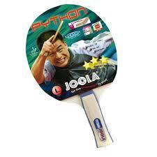 custom table tennis racket ping pong paddle table tennis paddle joola python paddle