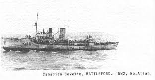 corvette boat ww2 canadian contributions to wwii canada at war forums