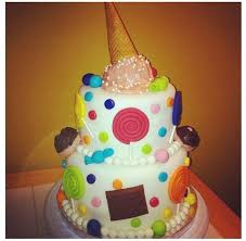 candy cake would be a great sugar rush cake cakes pinterest