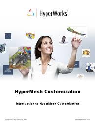hm customization v13 pdf control flow array data type