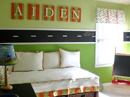 Green Boy Bedroom Ideas Top Bedroom Trends For Kids Chalkboards Car Themed Bedrooms And