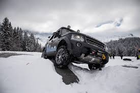 land rover snow jlr media centre