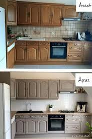 cuisine avant apr鑚 505 best déco images on coat stands cottage and recycling