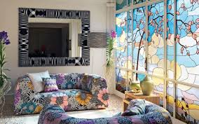 Luxury Homes Interior Design Pictures by Inside The Luxury Home Of Fashion Designer Rosita Missoni