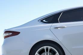 2013 ford fusion reviews and rating motor trend