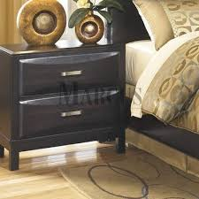 Ashley Porter Nightstand Nightstands At Marcus Furniture