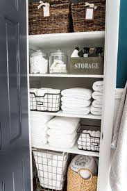 linen closet linen closet organization makeover bless er house