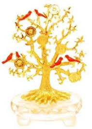 bejeweled tree of with