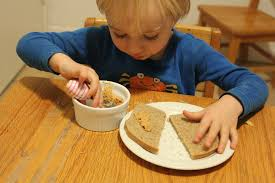 yes kids can use knives montessori in the kitchen montessori