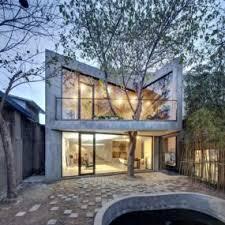 Concrete Homes Designs Inspiration Photos Trendir - Digital home designs