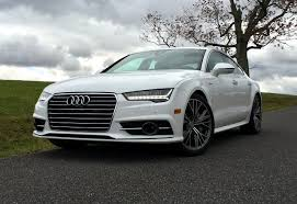 audi 2016 2016 audi a7 review autonation drive automotive blog