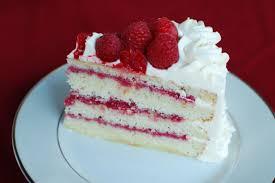 lemon raspberry layer cake beantown baker