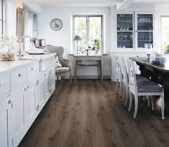 Rustic Oak Laminate Flooring Hdf Laminate Flooring Click Fit Wood Look For Public